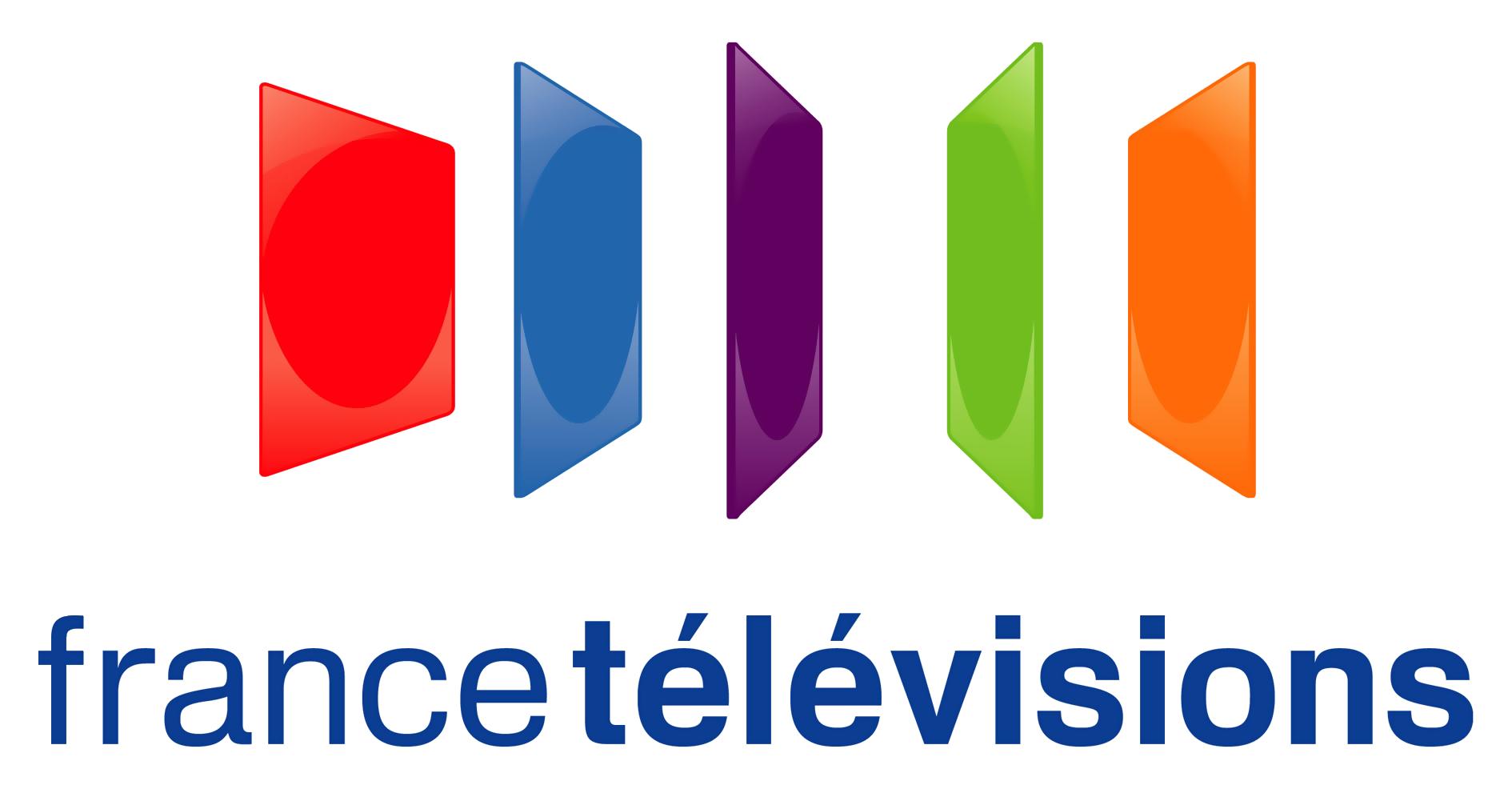 France Televisions 2008 Logo