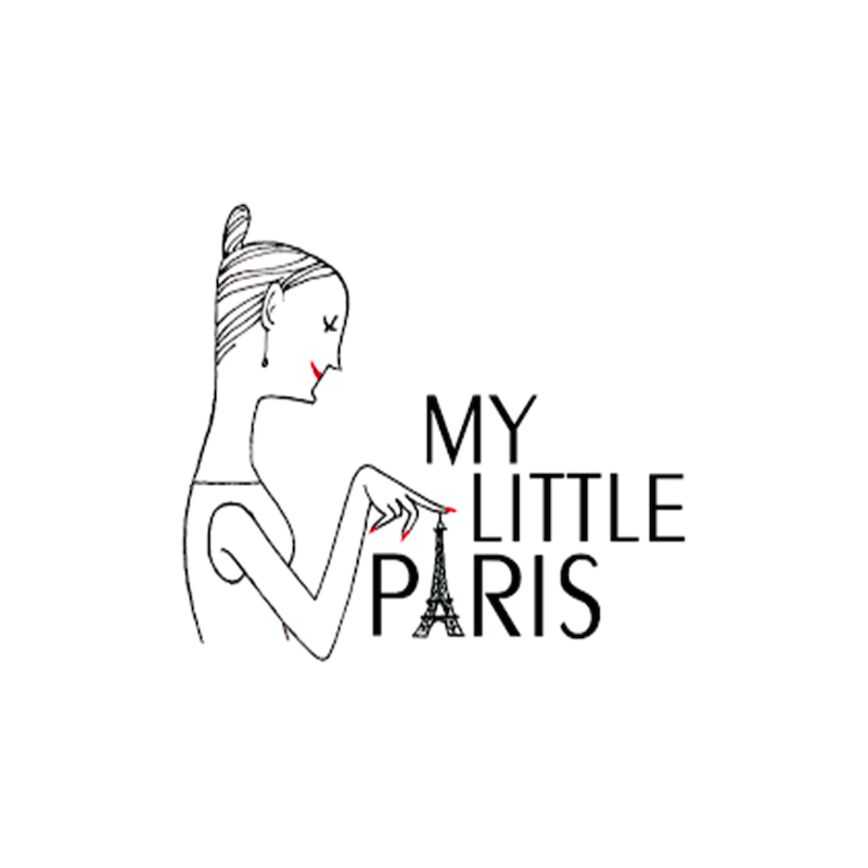 My Little Paris Logo 2